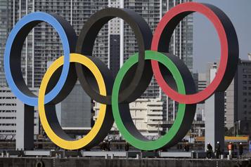 Tokyo-2020 dément des discussions sur une annulation des JO)