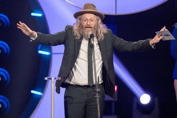 Les Olivier célèbrent le meilleur de l'humour québécois