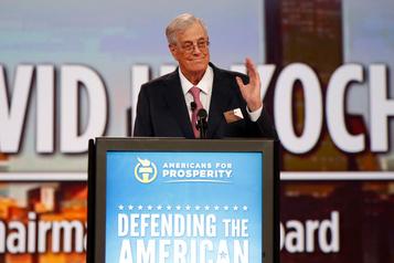 Le milliardaire DavidKoch, proche des républicains, s'éteint à 79ans