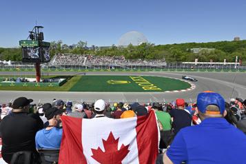 Grand Prix du Canada La F1 veut 6millions de plus pour une course à huis clos)