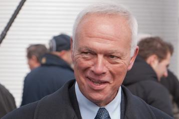 Le sénateur Jean-Guy Dagenais quitte le caucus conservateur