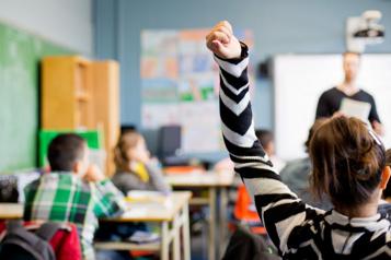 Sommet sur la réussite éducative  Les syndicats veulent revenir aux missions essentielles de l'école )