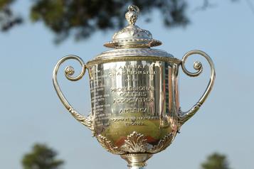 Le Championnat de la PGA reporté