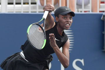 US Open: Abanda s'incline au premier tour des qualifs