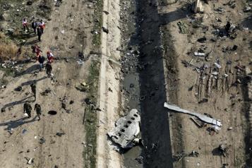 Écrasement du vol PS752 «L'Iran a été évasif et trompeur», estime Ralph Goodale)