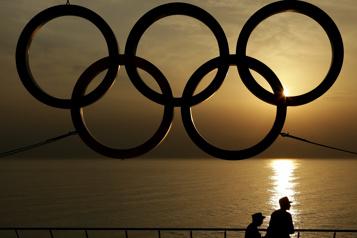 Jeux olympiques Lululemon habillera les athlètes)