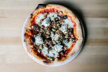 Pizza Fest: jamais assez de pizza!