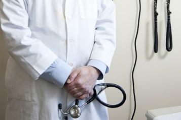 Exode massif en vue des médecins vers la retraite