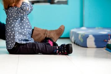 Garde partagée: les enfants ont besoin de leurs deux parents, estiment lestribunaux