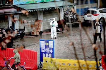 Un virus apparu en Chine inquiète les autorités canadiennes