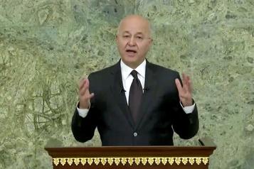 Des dirigeants arabes s'alarment à l'ONU des tensions avec l'Iran)