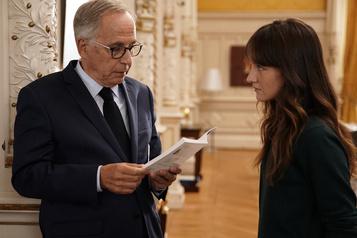 Alice et le maire: une bonne joute intellectuelle ★★★½