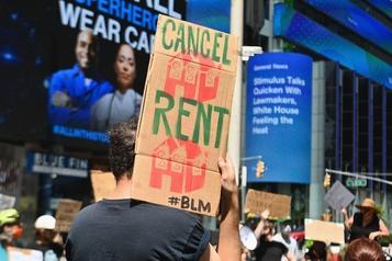 Expulsions et chômage: sans un accord du Congrès, Trump agira par décret)