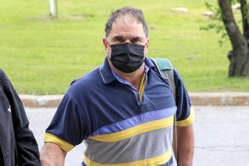 Meurtres des frères Falduto Guy Dion ignorait que des meurtres seraient commis chez lui, plaide la Défense