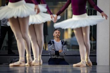 Un Roméo&Juliette original pour Les Grands Ballets)