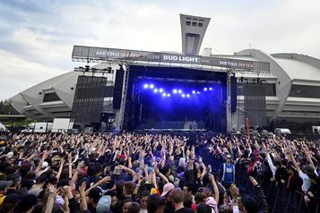 Fermeture des frontières aux non-résidents: les grands festivals tiennent toujours