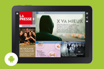 Avis important concernant certaines tablettes Android)