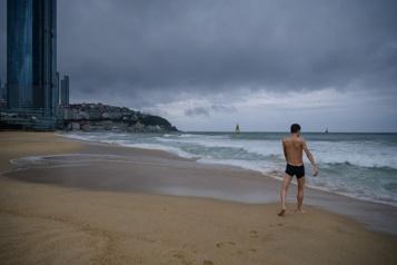 Un Nord-Coréen réussit à nager jusqu'au Sud sans se faire repérer)