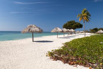 Des voyages à Cuba pour les résidants de la bulle Atlantique?)