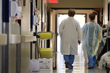 Sécurité dans les hôpitaux: «Il faut que les gens comprennent leniveau deviolence»
