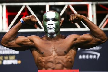 Fight Island : l'UFC annonce des combats sur une île d'Abou Dabi en juillet)