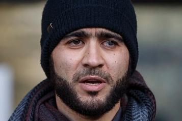 Appel aux É.-U.: Omar Khadr devra patienter
