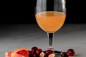 Gin, façon chic et facile