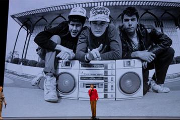Beastie Boys Story : trop classique ★★★½)