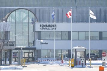 Un test attend Bombardier dans le cadre d'un rendez-vous avec les investisseurs)
