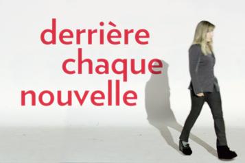 Marie-Claude Lortie - chroniqueuse )