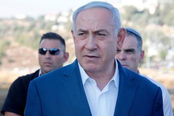 Israël: le procureur général veut inculper un ministre de Nétanyahou