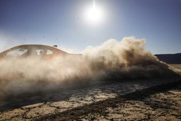 Subaru La prochaine Subaru WRX sera dévoilée le19août)