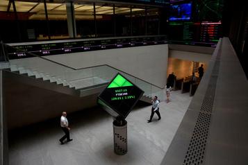 La Bourse de Hong Kong renonce à sa tentative de rachat de celle de Londres