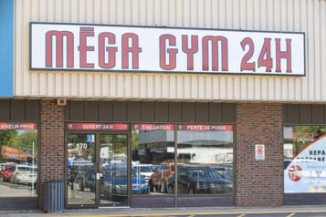 Éclosion majeure au Méga-Fitness Gym La ventilation (aussi) en cause?)