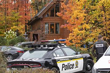 Enlèvement d'un couple d'Américains Quatre Québécois seront accusés)