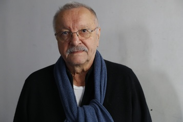 Décès du metteur en scène Jean-Pierre Vincent)