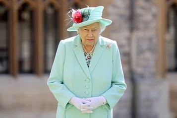 La reine Elizabeth perd son trône à la Barbade)