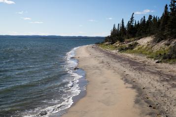 Baie-Comeau augmente son offre pour les campeurs itinérants)