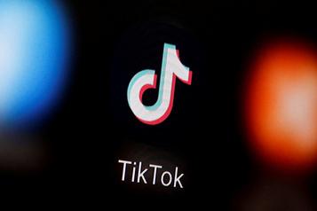 Pas de décision sur l'accord entre TikTok et Oracle, dit Trump)