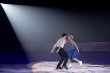 Les Championnats canadiens de patinage artistique annulés)