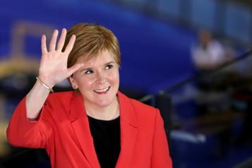 Élections en Écosse Victoire des indépendantistes qui exigent un référendum d'autodétermination)