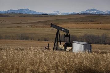 Pétrolières en Alberta: les impôts impayés en hausse