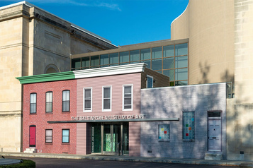 Le Baltimore Museum of Art n'achètera que des œuvres de femmes