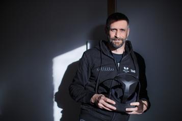 Réalité virtuelle Québec avance 8millions au studio Félix&Paul)