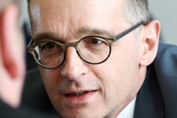 COVID-19: l'Allemagne condamne des actes anti-français