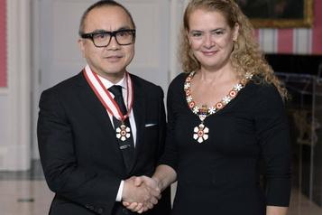 Prix du GG en arts visuels: les huit gagnants dévoilés
