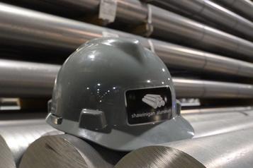 Le Québec se lance dans le recyclage de l'aluminium)