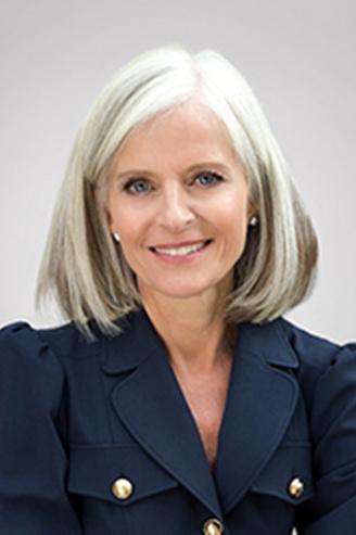 BDC, la banque des entrepreneurs canadiens Isabelle Hudon
