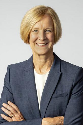 BDC – la banque des entrepreneurs canadiens  Jennifer Dibblee