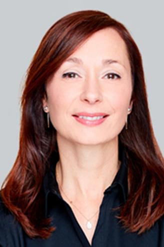 Cogeco Média Caroline Paquet